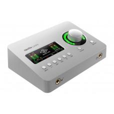 Аудиоинтерфейс UNIVERSAL AUDIO Apollo Solo Heritage Edition (Desktop/Mac/Win/TB3)